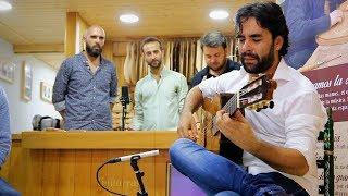 Guitarreria Alvarez & Bernal - Daniel Casares Guajira YouTube Videos