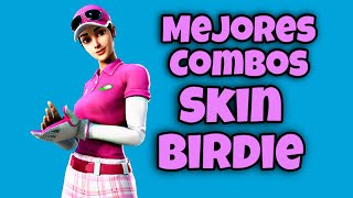 Best Skin Birdie Fortnite Battle Royale Combinations