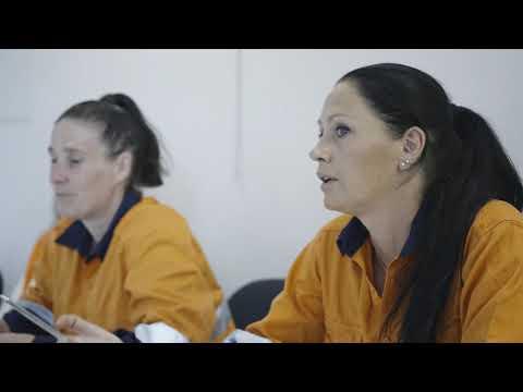 Alex Fraser And Hanson Women Driver Program - Interviews