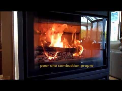 Aqua Air Flow video HD JIDE SA - CO2.mini