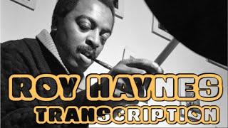 Fernando Rivabem - Roy Haynes