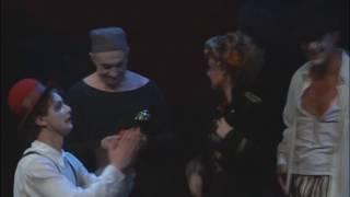 видео театр сатиры ночь в театре