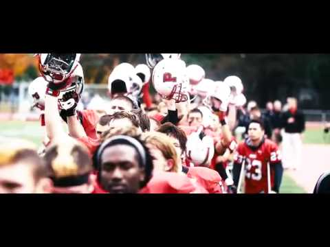 "Pacific University Football | ""Homecoming"" 2016-2017"