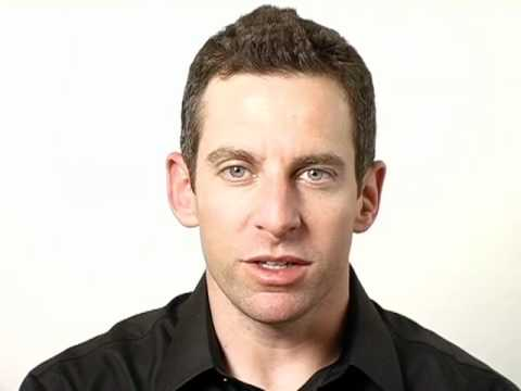 Sam Harris: Journey to Atheism Sparked by 9/11