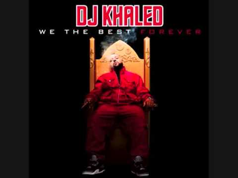 DJ Khaled Feat. Young Jeezy & Ludacris - Money (We The Best Forever 2011)
