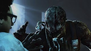 DEAD BY DAYLIGHT LETS HAVE SOME FUN !!