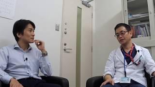 [集中治療医訪問] 安宅一晃先生(奈良総合医療センター)