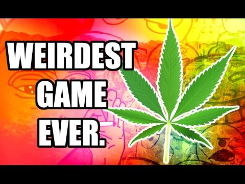 Weedest Game Ever. (Pot Farm - Grass Roots)