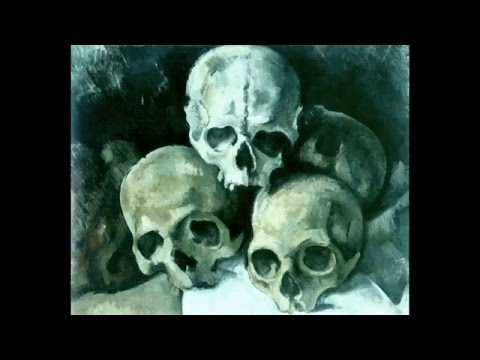 Dax Riggs - Skulls