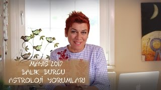 Balık burcu Mayıs astroloji yorumu-Su Karakuş