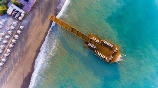 Starlight Resort Hotel 5* - Старлайт Резорт отель - Турция, Сиде | обзор, все включено, территория