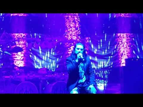 Dream Theater Wait For Sleep. Helsinki 2017