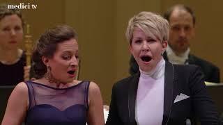 Handel: Ariodante 'Bramo aver mille vite' | The English Concert, Joyce DiDonato and Christiane Karg