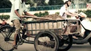 Phu Xe - RapSoul (Official Video)