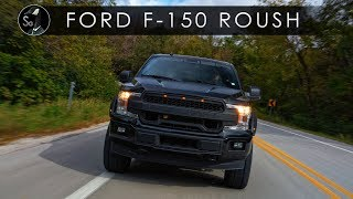 Quick Look | Ford F150 Roush | Getting Personal