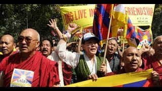Why is Tibet Important to China?