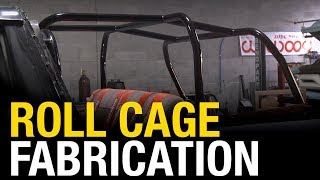 How To Build a Roll Cage on a Ford Bronco: Extreme Performance & Off Road - Eastwood