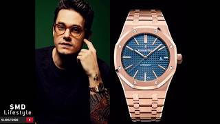 Wear Celebrities Branded Watches Collection 2018 | Footballer, Singer, Actor, Fighter, Rapper