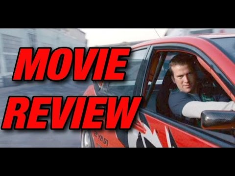 The Fast and the Furious: Tokyo Drift - Movie Review