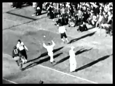 Pro Football Championship game 1940