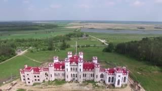 Путешествие по Беларуси на дроне(, 2017-01-30T09:17:02.000Z)