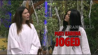 Hantu Gagal, Gak Bikin Takut Manusia | Opera Van Java  04/07/19  Part 2