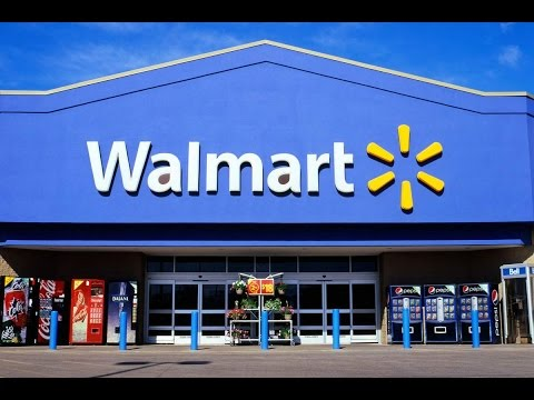 John Stossel - Walmart and the Poor