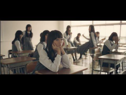 【資生堂CM】女子高生たちのかわいさのヒミツに衝撃のオチ!〜「資生堂 High School Girl メーク女子高生のヒミツ」2015