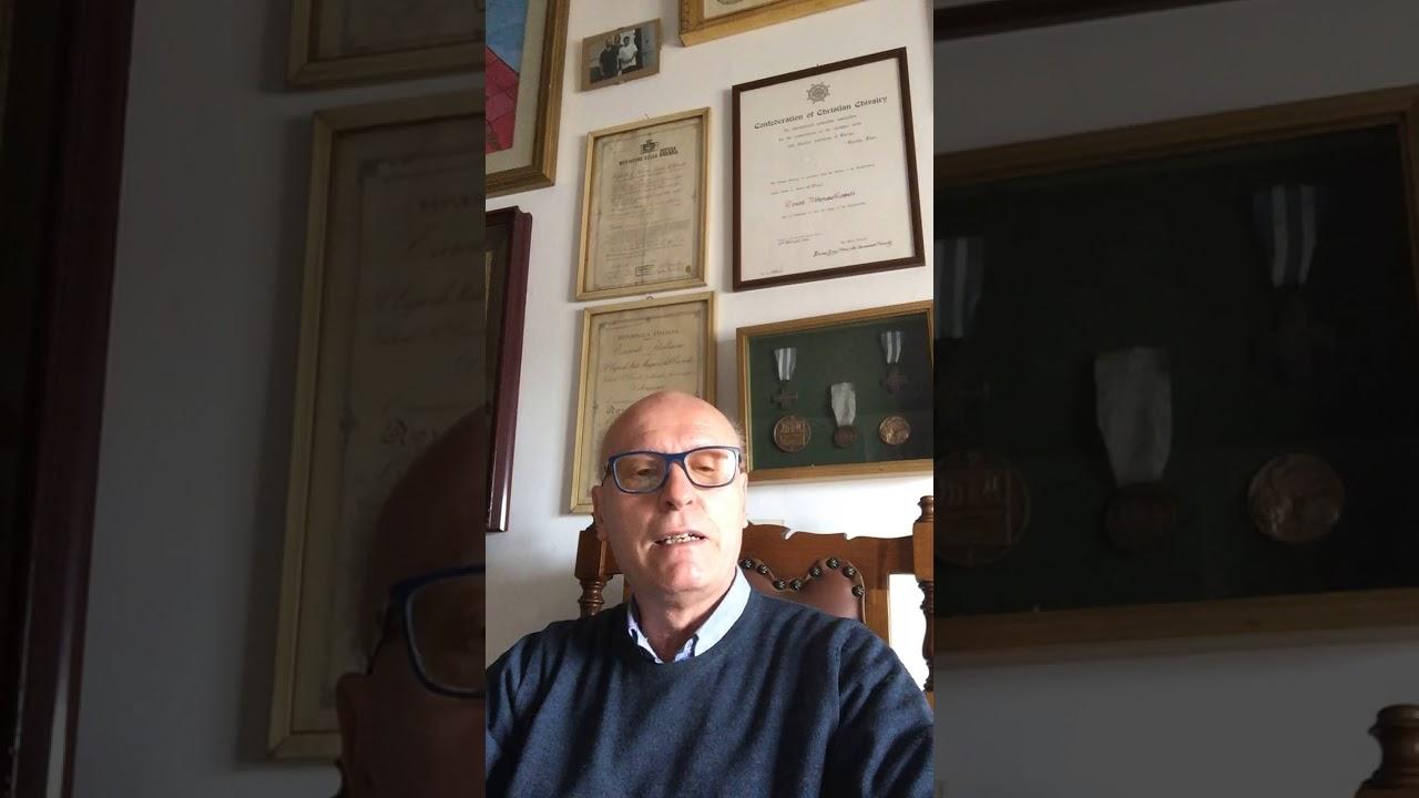 Prof. Mauro Rosati: Il trust come aiuto per le PMI ed Artigiani dopo il coronavirus.