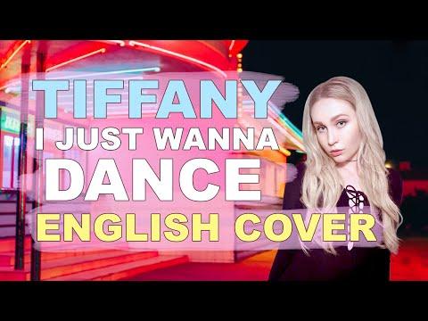 TIFFANY (티파니) I Just Wanna Dance [English Version]