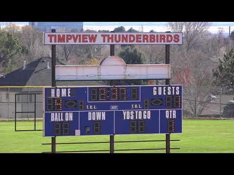 Timpview beats Bear River   5A Lacrosse Utah