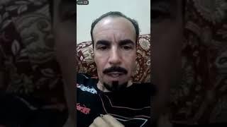 رد الكاتب رواف السعين على مسلسل #العاصوف وكلامه عن الفنان بكر الشدي