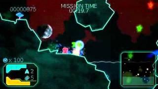 Gravity Crash Portable - PSP