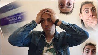 (Vlog184) ХАКНАХ FIBANK. ОГРАБИХ ЧОВЕК.. /////// МАЙКИТЕ НИ СЕ ЗАПОЗНАХА !!!!!