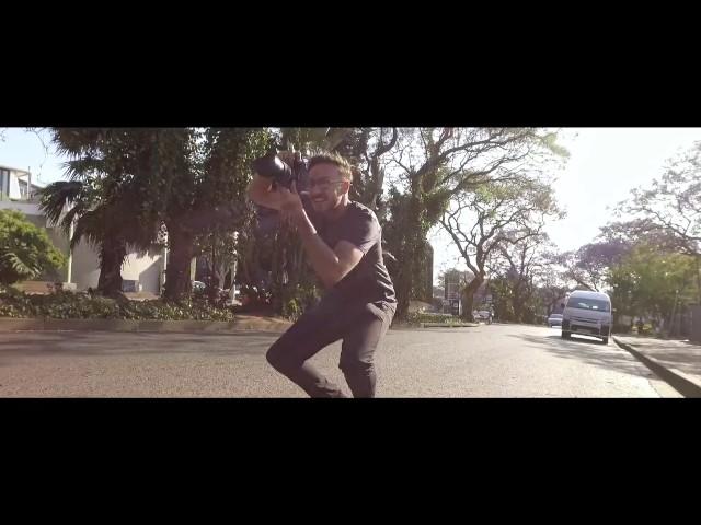 Land Rover - Evoque - Charl