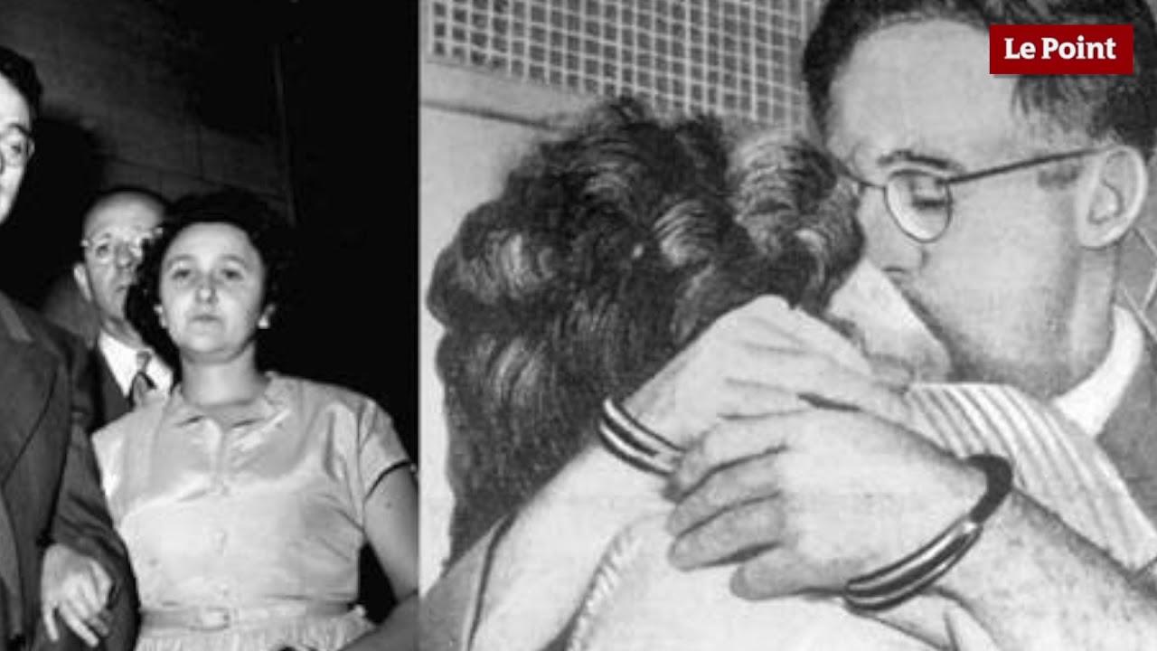 Download 19 juin 1953 : le jour où les époux Rosenberg sont exécutés à Sing Sing