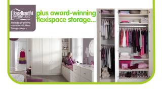 Children's Bedroom Furniture Design And Installation From Sharps