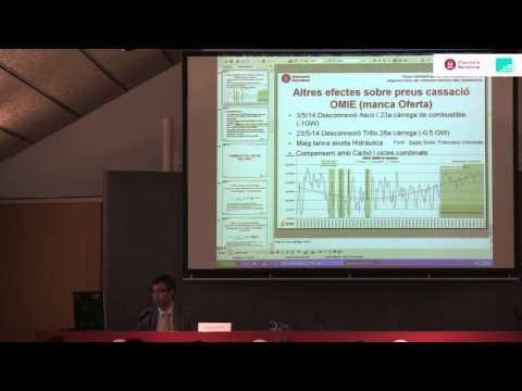 2. Impacte del RD sobre el mercat elèctric espanyol. (Diputació de Barcelona)
