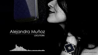 DEMO | Alejandra Muñoz 2020