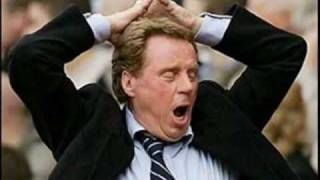 Hurry Up Harry Redknapp