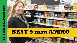 Best 9mm Ammo
