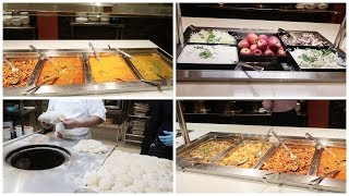 AMAZING $18 All You Can Eat Indian Buffet In Auckland | Curries, Biryani, Lollipop Chicken...