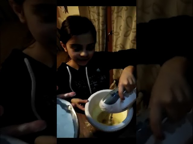 Irene Waingunga Marzo 2020 - Cucina in casa