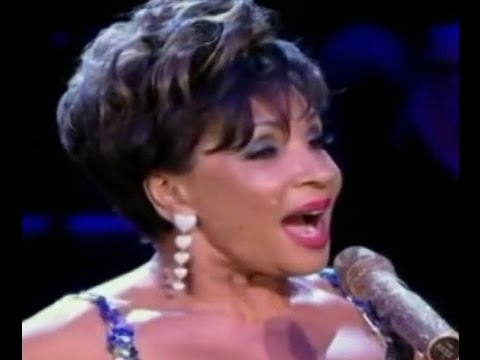 Shirley Bassey - As Long As He Needs Me (2009 Live at Electric Proms)