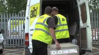 AIB Solutions - Asbestos Removal in Stoke-on-Trent
