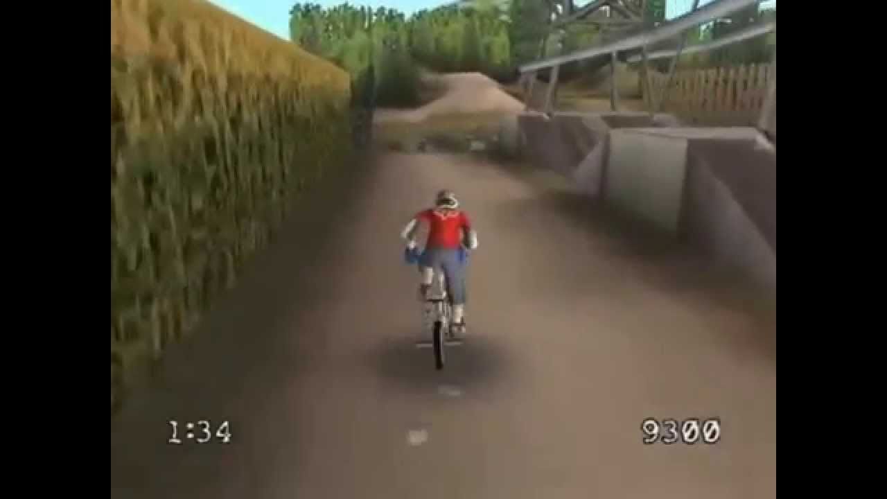 dave mirra freestyle bmx game for pc free download
