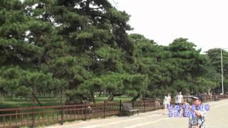 2011遼寧瀋陽昭陵