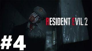 Resident Evil 2 (4) — Pan Kapelutek