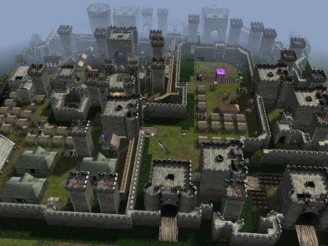 Stronghold 2 ( Badass Castle Builder )
