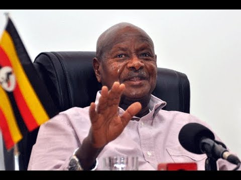 Museveni tells RDC's: You cannot be a successful leader if you don't fortify yourself ideologically